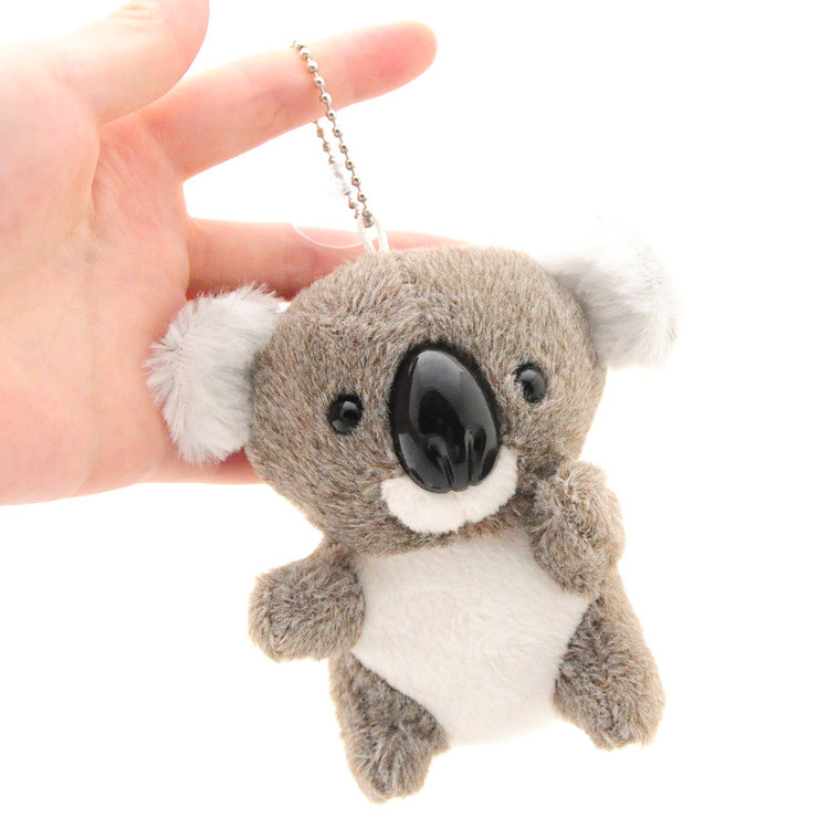 1-pcs-random-color-new-10cm-koala-keychain-pendant-cute-kawaii-quality-baby-children-plush-font